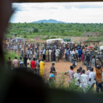 Panic as UNMISS reports Coronavirus outbreak at crowded IDP camp in Juba