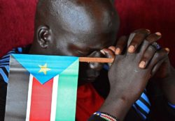 South Sudan can pay EAC $24 million debt with oil, timber, booze, cows