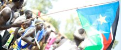 Youth are the greatest assets of South Sudan