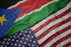 FBI arrests South Sudanese businessman in United States for trying to steal $13million meant for Covid-19
