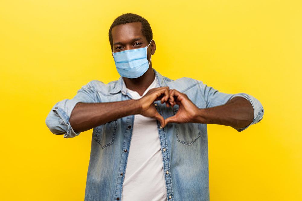 CORONAVIRUS: 5 tips for dating during the CoronaVirus