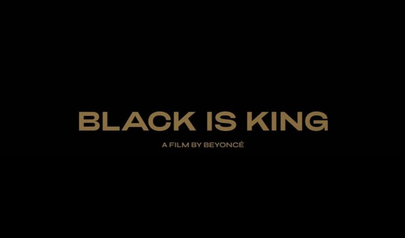 Watch 'BLACK IS KING,' a film by Beyoncé featuring South Sudanese models