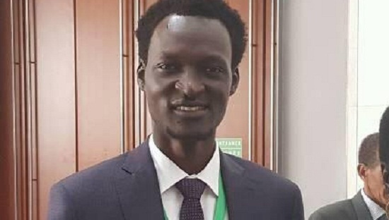Minister of Higher Education Denay Jok Chagor relieved, appointed Jonglei State Governor