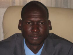 """""""Martyrs must be tossing and turning in their graves,"""" SPLM spokesperson"""