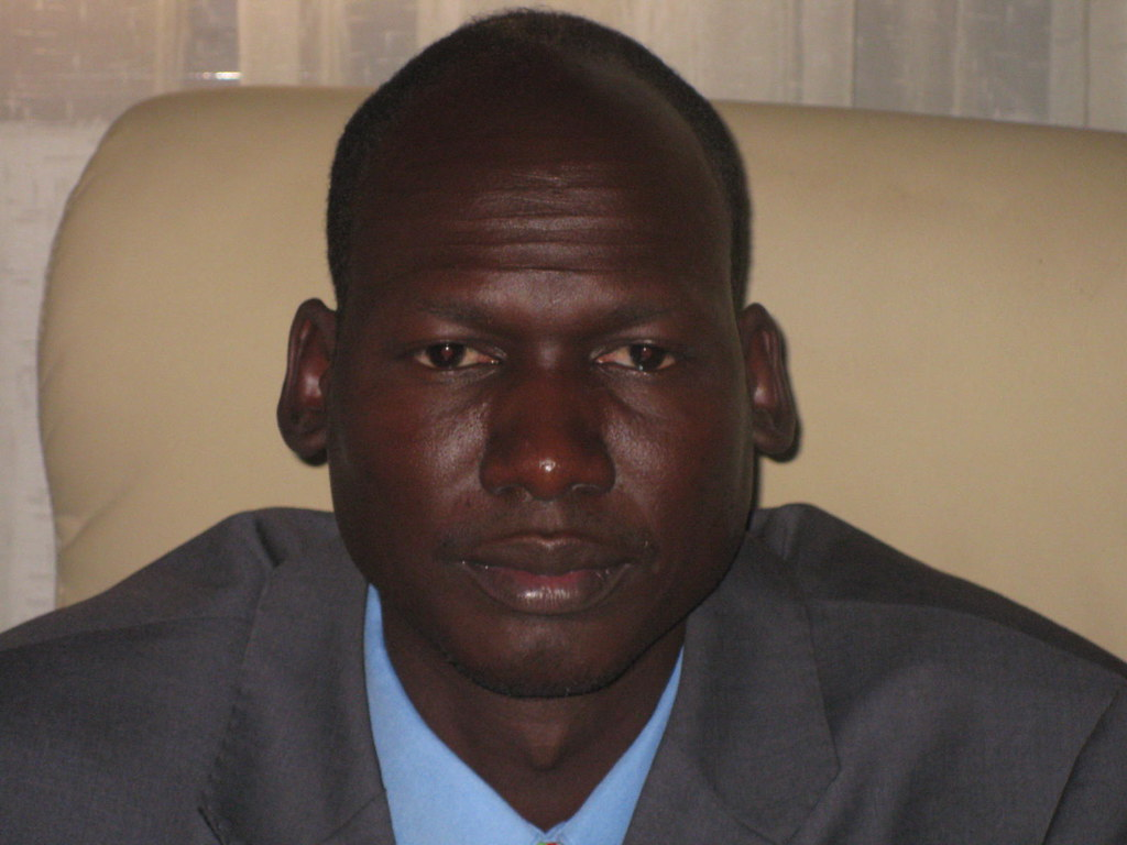 """Martyrs must be tossing and turning in their graves,"" SPLM spokesperson"