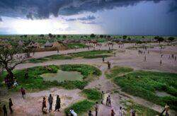 Youth under SPLM-IO command attack village killing children, women in Khorfulus