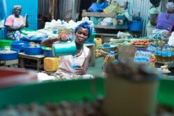 Prices of basic commodities down in Juba