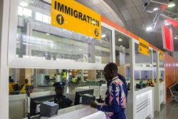Government launches online visa application service for foreigners traveling to South Sudan