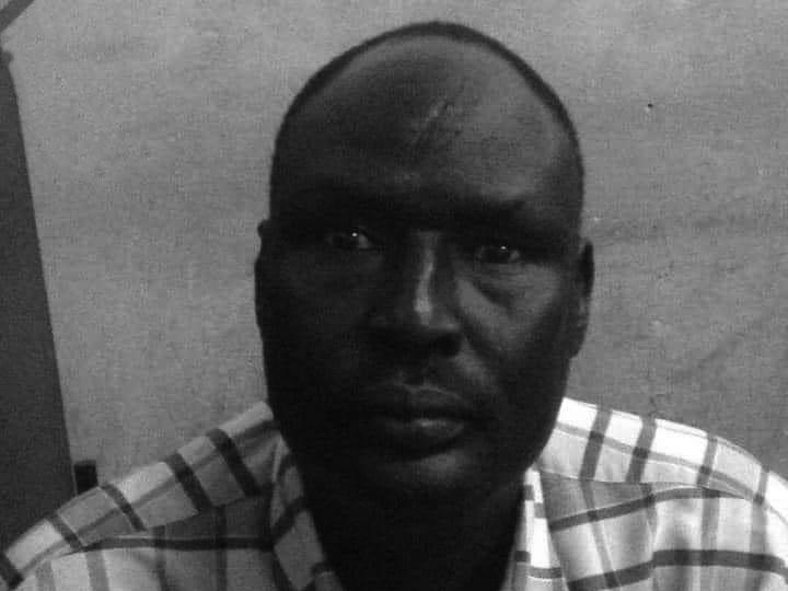 Retired General Bior Ajoh Bior shot dead in Sherikat