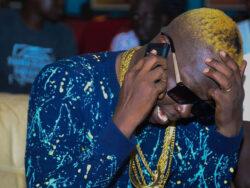 Singer MC Lumoex tackles human trafficking in new song