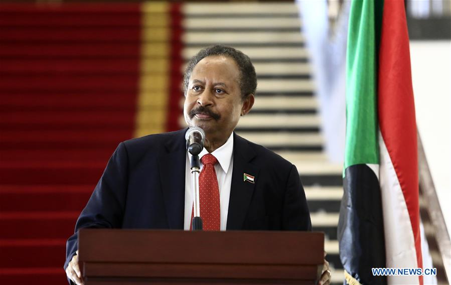 Sudan ends 30 year rule of Islamic law, separating religion and state