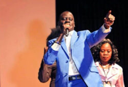 Musician Dinganyai asks God to punish South Sudanese in new song