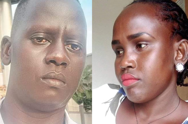 Singer Dinganyai loses custody of kids to ex-wife in court ruling
