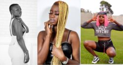 Drama as singers Hani Breva, Lady Kola and Juna De Star thrown out of VIP section to give way for Mary Boyoi