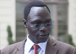 Upper Nile Governor to be appointed this month