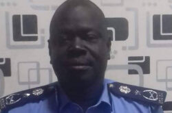 Gen. John Akot Maluth of DNPI is a selfless and hardworking Professional Police Officer
