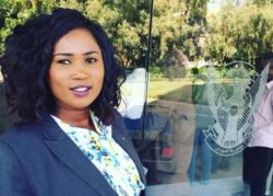 Meet Malong's SSUF new spokeswoman