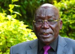 Malong Awan dismisses Sunday de John from SSUF party