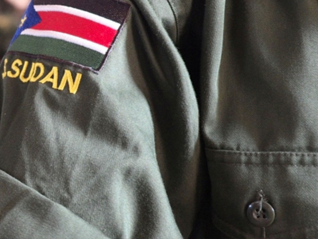 Army captain kills wife, commits suicide in Juba