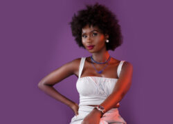 Australia-based singer Beckie Johnz set to do collabos with various regional stars