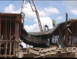 Government suspends construction of Juba Stadium
