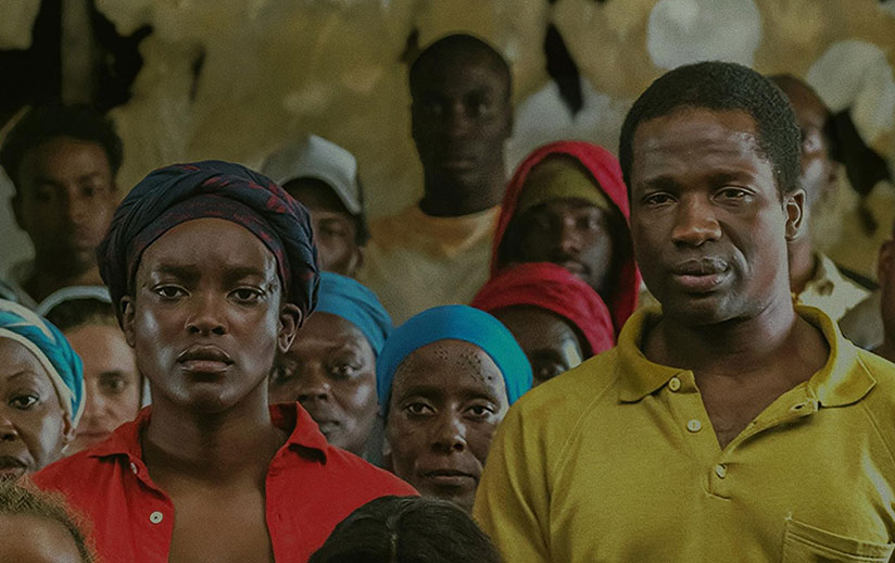 His House, a film about South Sudanese refugees set to premiere on Netflix