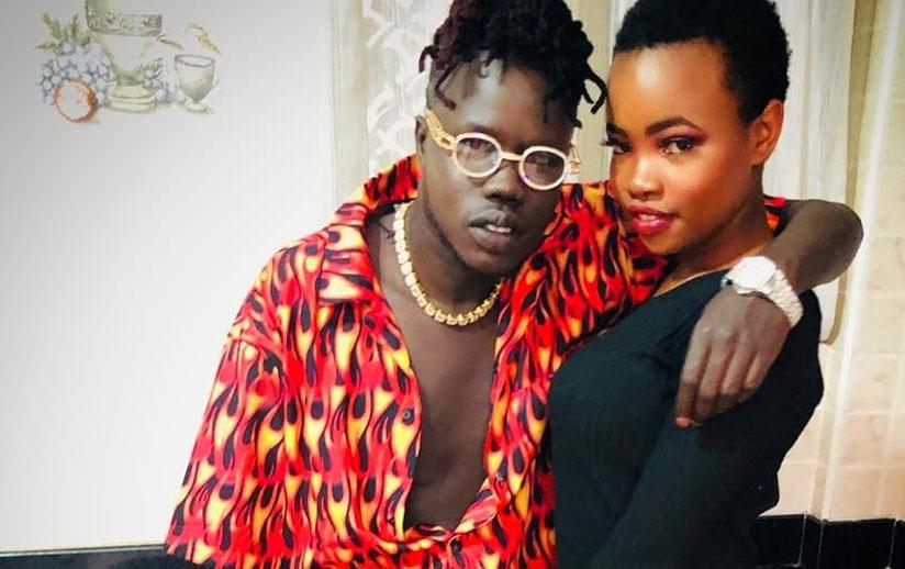 Nairobi-based musician Natty P to launch new record label