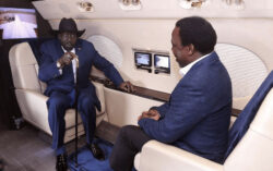 President Kiir invites controversial Nigerian preacher to Juba to 'harvest what he sow'