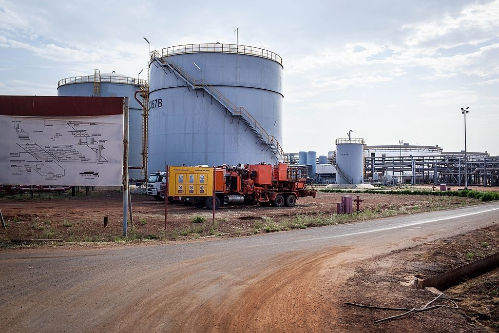 South Sudan to suffer 30% losses in oil export