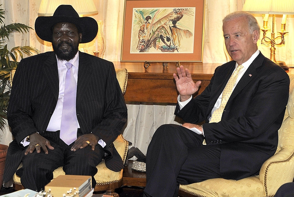 10 unknown facts about US President-elect Joe Biden every South Sudanese need to know