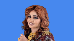 Sudanese singer arriving from Juba with $300,000 detained at airport