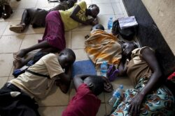 South Sudan beats Somalia to become the most corrupt country in the world