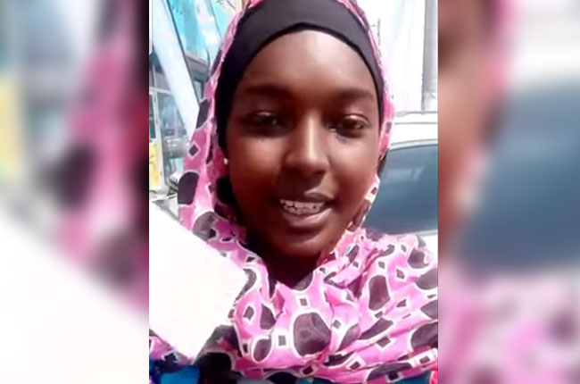 Sudanese Muslim family disowns daughter after getting married to a Christian South Sudanese man