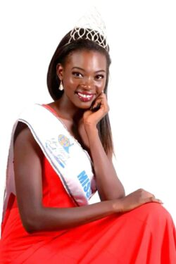 Hacker takes over former Miss World South Sudan Facebook account
