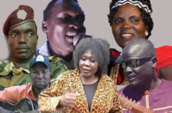 Top 10 South Sudan greatest musicians of all time.