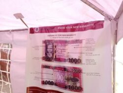 Central bank introduces new banknote of SSP1000 denomination