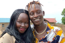 Don't ruin my marriage, stop gossiping to me about my husband- Alijoma's wife tells off gossipers