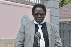 President Kiir relieves Ruweng Chief Administrator Chol Awanlith, appoints new chief