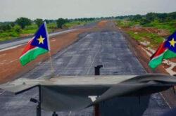 Juba - Bor highway: South Sudan's newest Road to Prosperity
