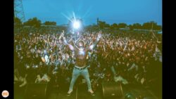 I am half South Sudanese - Tanzania musician Harmonize claims