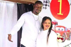 Slay Queens disappointed as pictures of President Kiir's son with wife surface online