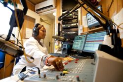 Miraya FM Chief's 'You guys are stupid and don't know anything' statement angered local staff