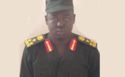 """""""Youngest South Sudanese general"""" Brown Akoon dies"""