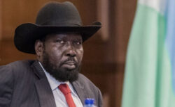 Salva Kiir: We fought as South Sudanese, not as tribes, regions, Muslims or Christians