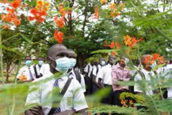 Uganda announces lockdown, closes schools, South Sudan hints at doing the same