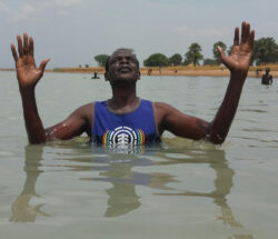 Prophet Abraham Chol: Kiir and Riek have turned South Sudan into Slaves Republic, people work without pay like slaves