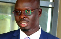 Former NCP cadres are taking over because they are not stingy like SPLM cadres, says Agel Machar