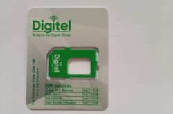 New Digitel 'special' simcard price causes public uproar