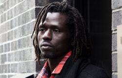Emmanuel Jal's father dies