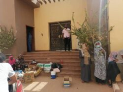 Sudan's Asset Recovery Committee evicts former VP Ali Osman Taha family out of multi-million home [PHOTOS]